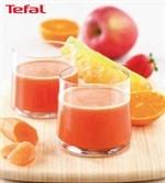 Energy: multi-fruit Recipe 营养杂果特饮食谱