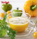 Aromatic Recipe 杂菜冻汤食谱