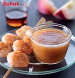 Sweet and Sour Coulis Recipe 甜酸酱食谱