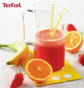 Vitality Recipe 草莓健康特饮食谱