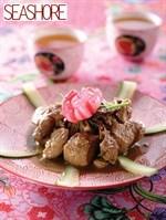 Ayam Sioh (Aromatic Bean Paste Chicken) Recipe 香醇豆酱鸡肉食谱