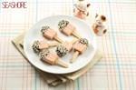 Ice Cream Cookies Recipe 冰棒饼干食谱