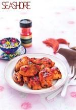 Angkara Chicken Recipe 安卡拉烤鸡块食谱