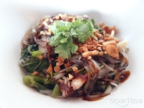 Thai food, KL, PJ
