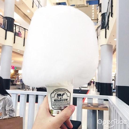 梦幻,棉花糖,甜品店,klang valley,雪隆