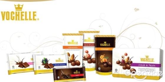 Vochelle,Maestro Swiss,方块巧克力,巧克力豆,经典巧克力饼干