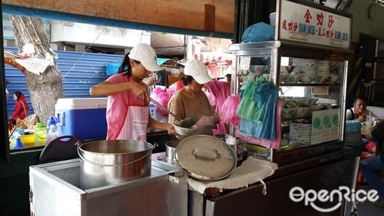 best asam laksa in Penang, Kims Laksa Balik Pulau, Kim Laksa Balik Pulau, Pasar Air Itam Laksa, Sin Hwa Coffeeshop Asam Laksa, Taman Emas Coffeeshop Asam Laksa, Penang Road Famous Laksa Joo Hooi