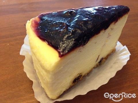 cheese cake, kl, pj