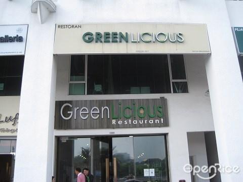 Greenlicious, 10 boulevard pj