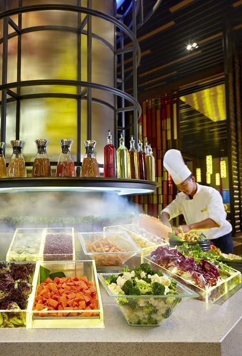 OpenRice Malaysia, Sunway Resort Hotel, PJ, Breakfast, Lunch, Dinner, Sunway Pyramid