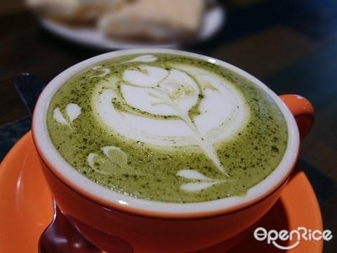 Korean Cafes, KL, PJ, Cafes, Desserts