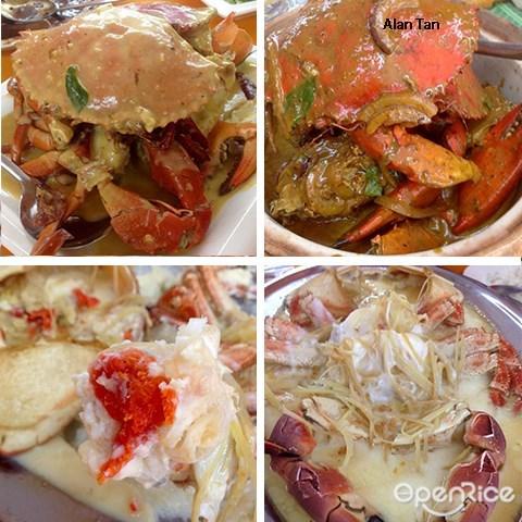 螃蟹哥哥, klang valley, 螃蟹, 吉隆坡