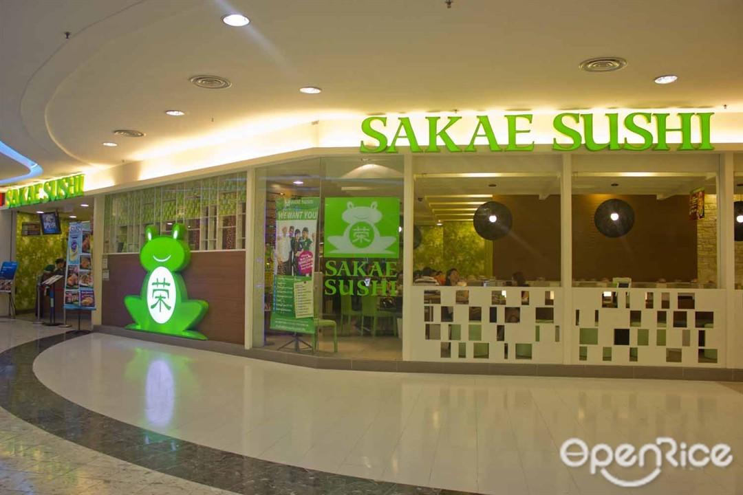 Sakae Sushi S Photo Japanese Seafood Restaurant Private Party In Bandar Sunway Sunway Pyramid Klang Valley Openrice Malaysia