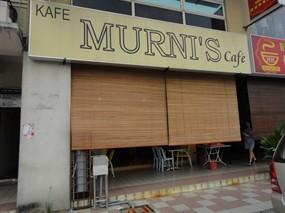Murni's Café