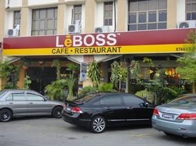 LeBoss Café