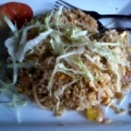 tom yam fried rice