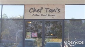Chef Tan's