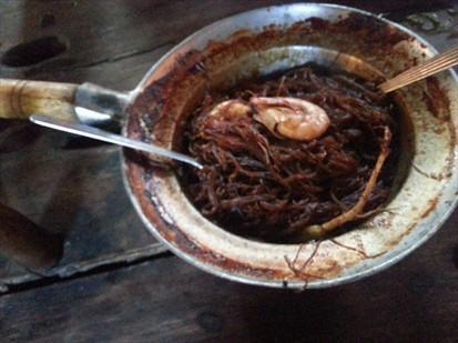 Prawn Claypot Glass Noodles