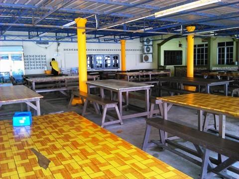 Usop's Mee Udang Restaurant