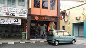 bing! Coffee